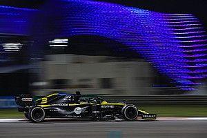 Ricciardo 'voldaan' na ommekeer Renault tijdens F1-seizoen 2020