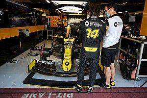Quiénes son los nuevos jefes de Alonso en Renault/Alpine F1