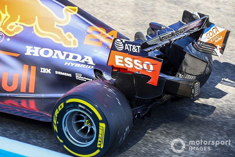 La F1 urge a aprobar la congelación de motores pedida por Red Bull