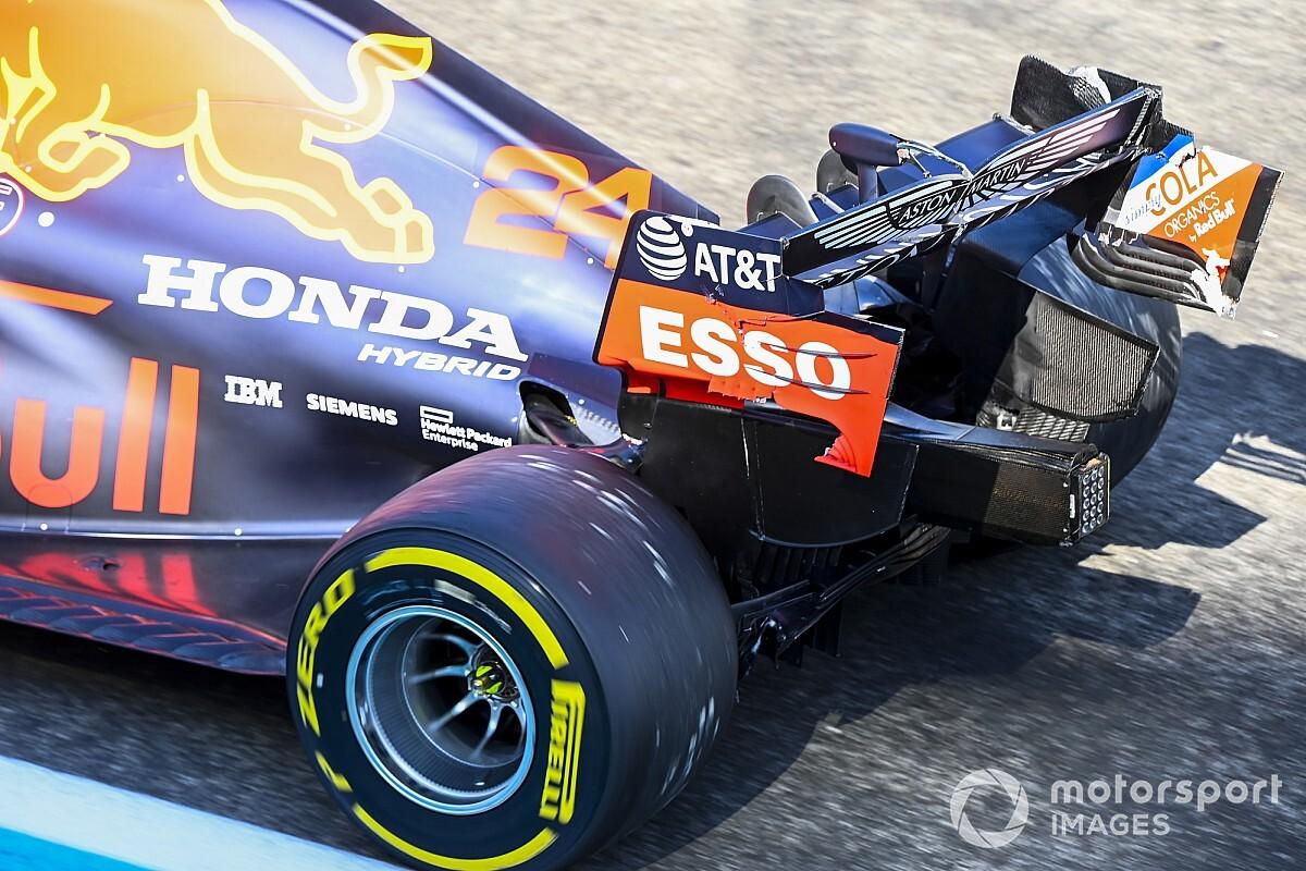 La F1 urge a apoyar el plan de Red Bull con los motores