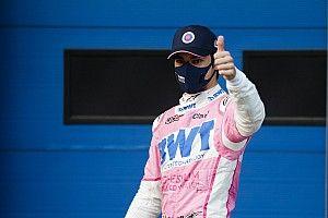 Stroll mag eerste F1-pole houden, McLaren-duo wel bestraft