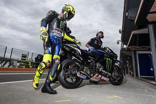 """Rossi: """"A Yamaha serve un programma serio con il test team"""""""