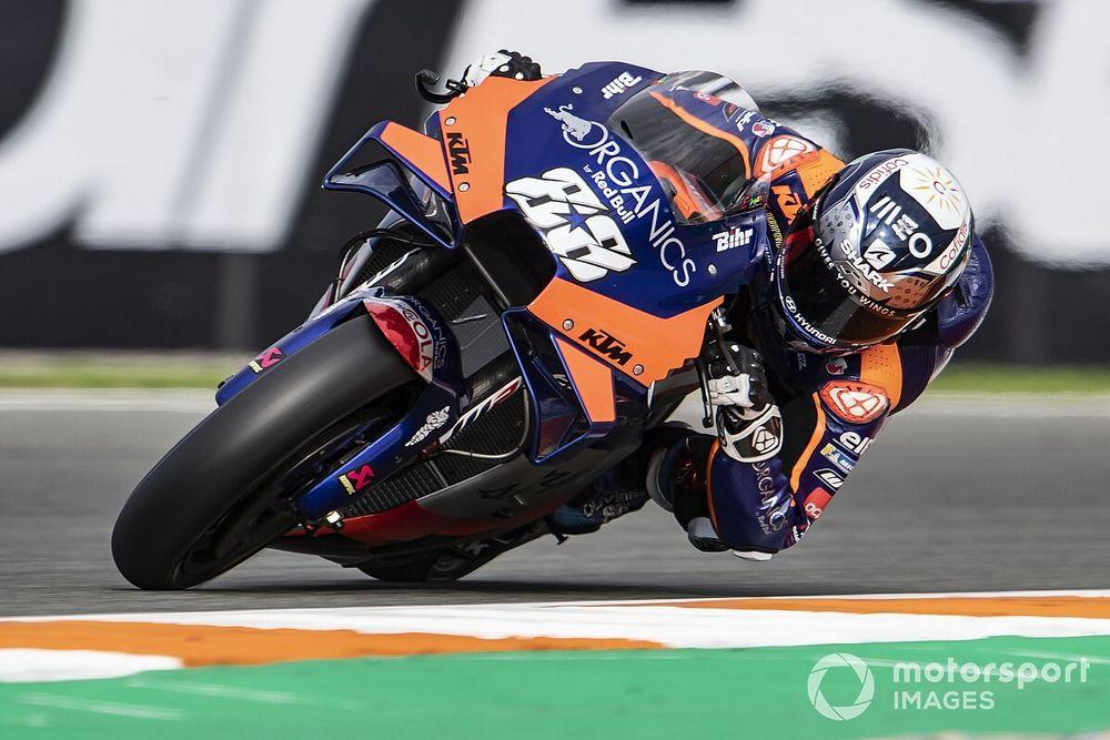 MotoGP Portekiz: Oliveira evinde rahat bir şekilde galibiyete ulaştı!