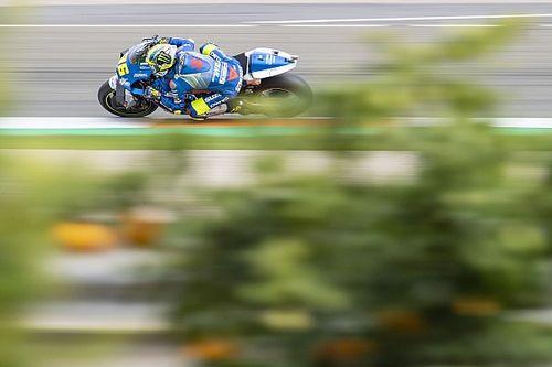 Así vivimos la clasificación de MotoGP en Valencia