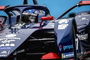 Nick Cassidy, rookie en pole position à Rome!