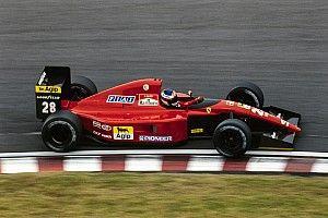 Quand Alesi, cheval fougueux de la F1, a rejoint le Cheval Cabré