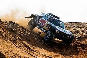 Dakar, Auto, Tappa 9: finalmente Peterhansel. Fuga decisiva?