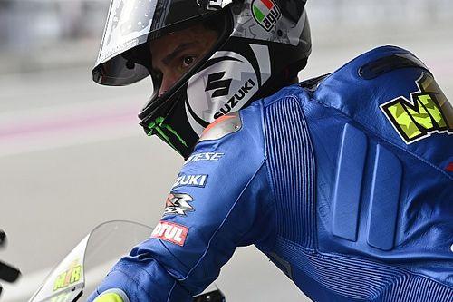 Why MotoGP's returning king can make or break Mir's 2020 legacy