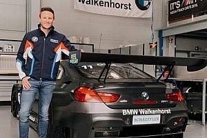 Wittmann zostaje w DTM