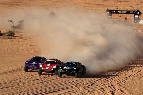 Extreme E: X44 Milik Hamilton Tantang Rosberg X Racing
