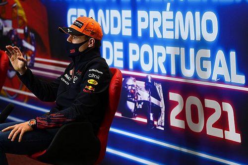 """Verstappen: """"Lotto per il mondiale e cambio il mio modo di correre"""""""