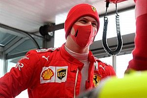 Binotto: az akadémiánk célja nem az, hogy az F1-re neveljük a versenyzőket