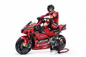 Ducati: Jack Miller ist in der MotoGP-Saison 2021 einer der WM-Kandidaten