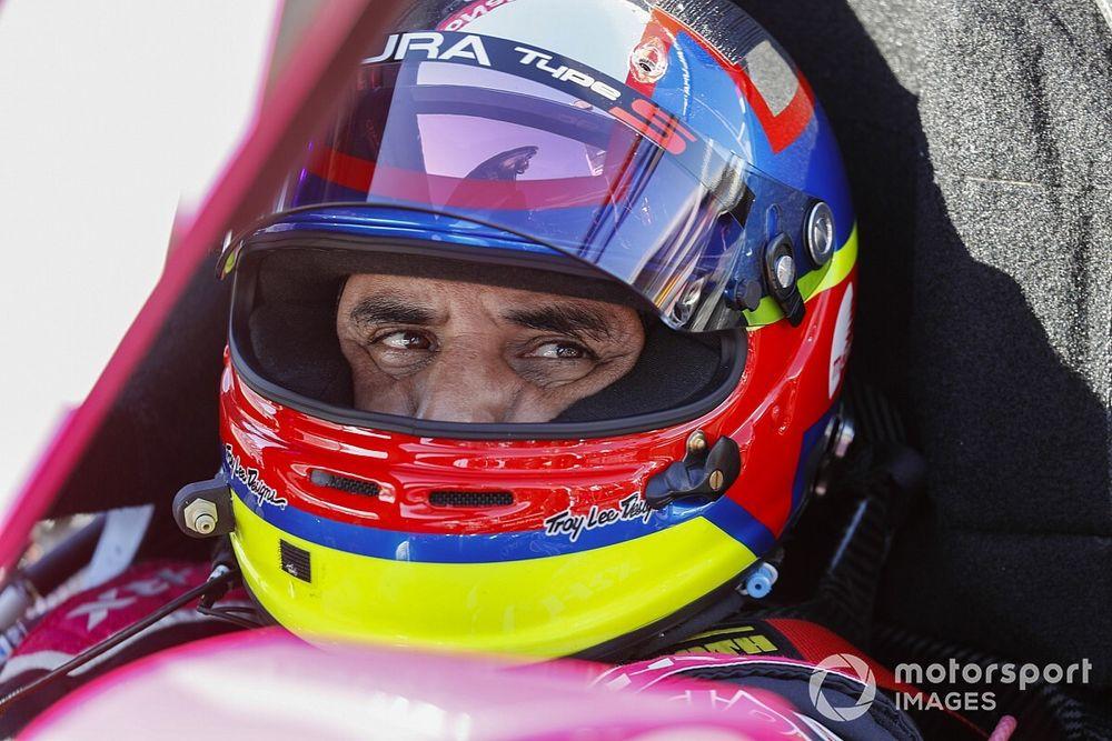 """Montoya: """"Le gare sprint sono la strada da seguire per la Formula 1"""""""