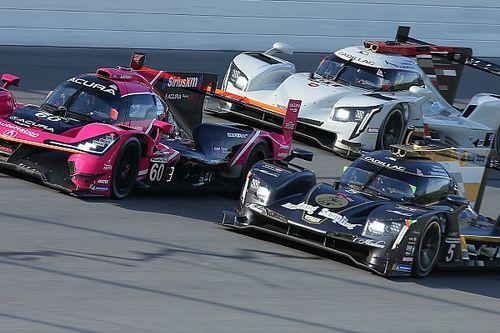 Проколы не дали Магнуссену выиграть «24 часа Дайтоны», в итоге победил экипаж на Acura