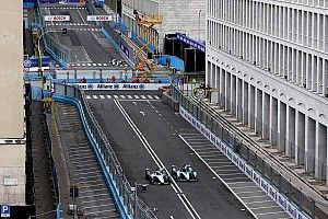 De Vries given grid penalty for Rome Formula E crash with Bird