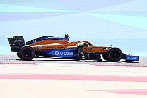 McLaren: még nehéz megmondani, melyik aerodinamikai koncepció lesz a nyerő