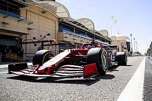 Ferrari SF21: ecco cosa hanno insegnato i test in Bahrain