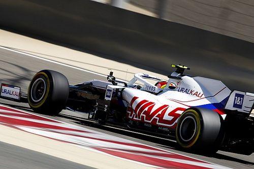 La Haas évoluera très légèrement à Imola