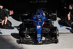 Alpine: Sans équipe cliente, le sort des jeunes pilotes se complique