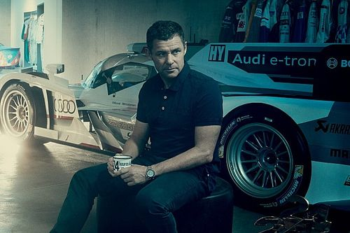 Reviewing Tom Kristensen's memoir: Mr Le Mans