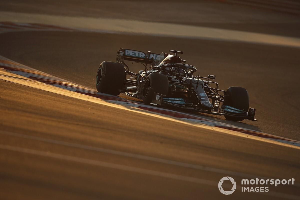 """Mercedes: No immediate answers for """"weak"""" W12 rear end"""