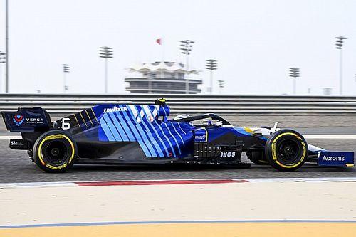 """Williams veut """"calmer"""" sa F1, Russell son équipe"""