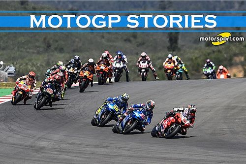 MotoGP: le emozioni del GP del Portogallo 2021