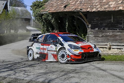 WRC, Rally Croazia, PS18: Evans passa Ogier e vola in testa!
