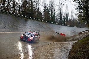 WRC, Rally Monza, PS15: Sordo supera Tanak e torna secondo