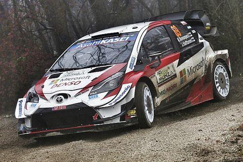 Toyota nomme Latvala directeur et engagera 4 Yaris par rallye en 2021
