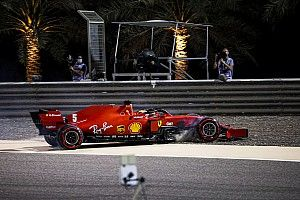 Vettel szerint jobbak a kilátásaik, mint egy hete