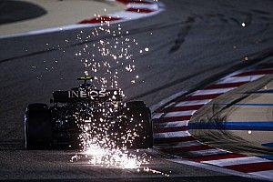 Los puntos por vuelta rápida en la F1, más repartidos en 2020