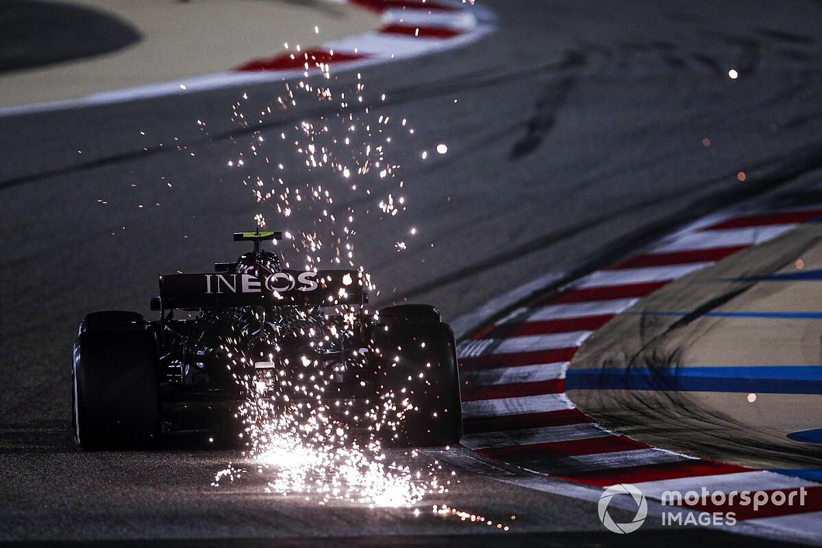 Q4: A pole de Bottas e a classificação do GP de Sakhir, com comentários de Edgard Mello Filho
