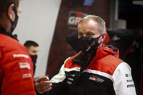 "WRC, Evans KO. Makinen: ""Senza parole. Forse era troppo veloce"""