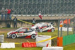 Dua Anggota Tim Toyota Gazoo Racing Positif Covid-19