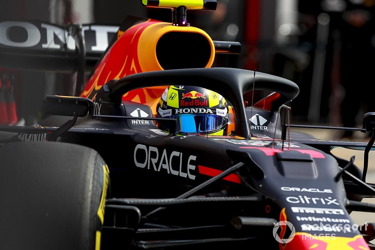"""Perez """"kaybolmamak için"""" Red Bull'da Verstappen'in F1 ayarlarını kullanıyor"""