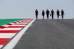 Лучшие фото Гран При Турции: четверг