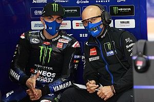 """Viñales: """"Espero que Yamaha me escuche a partir de ahora"""""""