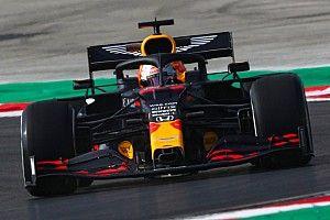 Lees terug: Het F1-liveblog van 13 november 2020