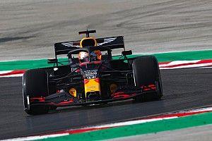 EL2 - Verstappen et Leclerc devant les Mercedes à Istanbul
