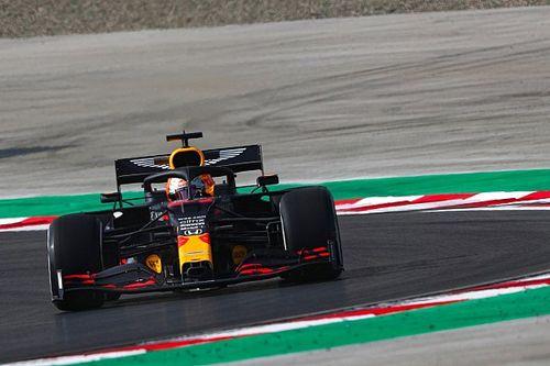 土耳其大奖赛FP2:维斯塔潘统治当天时间榜,莱克勒克第二快