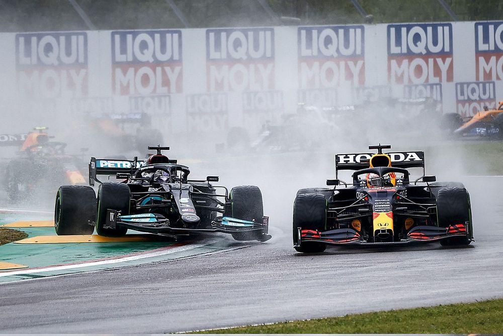 Red Bull : Mercedes veut nous mettre la pression