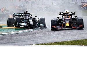 """Marko: """"Hamilton, Verstappen'in meydan okumasını kabullenmek istemiyor"""""""