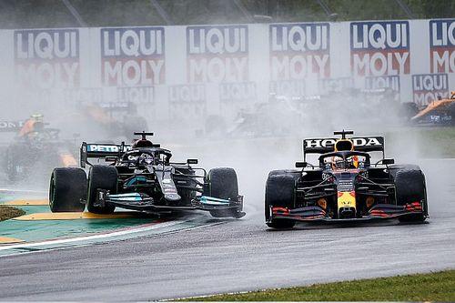 Honda Ungkap Rahasia Kesuksesan Red Bull di Imola