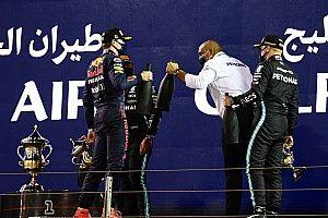 Galeri F1 GP Bahrain: Bukan Hanya Hamilton dan Verstappen