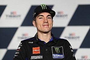 Kenyamanan Jadi Kunci Vinales Lakoni MotoGP 2021