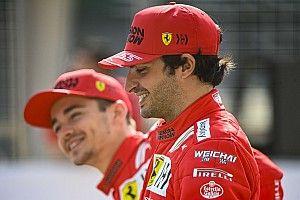 Сайнс признал, что не будет готов к дебютной гонке с Ferrari