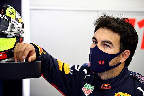 """F1: Pérez revela já ter sido """"expulso"""" de teste júnior da Red Bull"""