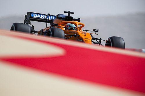 Ricciardo lidera la primera mañana de test de la F1 2021